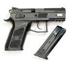 PISTOLA CZ 75 P-07 DUTY BLOWBACK