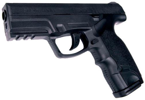 Pistola de aire comprimido ASG Gnb Steyr M9A1