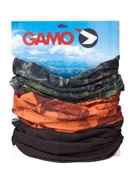 Set de tres bragas cuellos Gamo