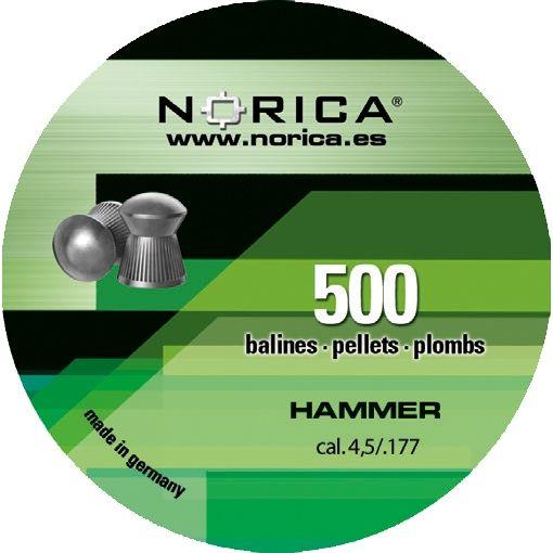 BALINES NORICA HAMMER