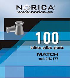 BALINES MATCH NORICA