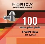 BALIN POINTED NORICA