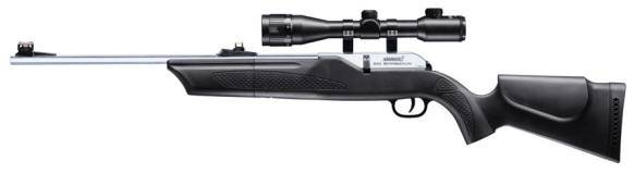 Rifle de co2 hamerli airmagnum.