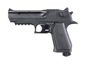 Pistola baby desert eagle de co2.
