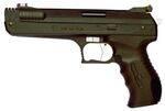Pistolas de aire comprimido Weihrauch