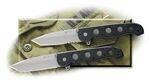 Fabricantes y diseñadores de cuchillos y navajas Columbia River