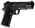 Pistola de Co2 Colt Government 1911 A1.