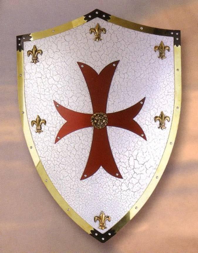Resultado de imagen de escudo medieval