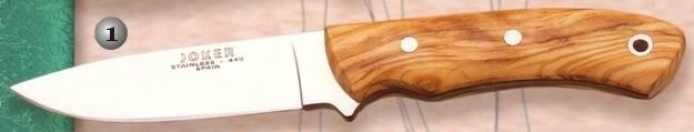Cuchillo Joker CO17.