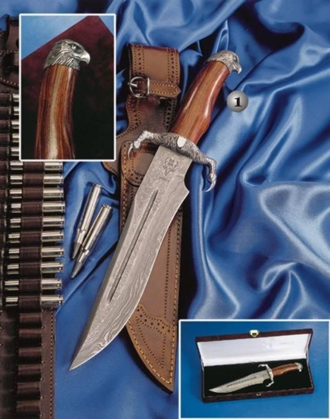 Cuchillo Muela edición limitada y numerada