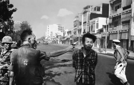 La película de Rambo está ambientada en la Guerra de Vietnam