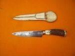 Argentine Verijero knive