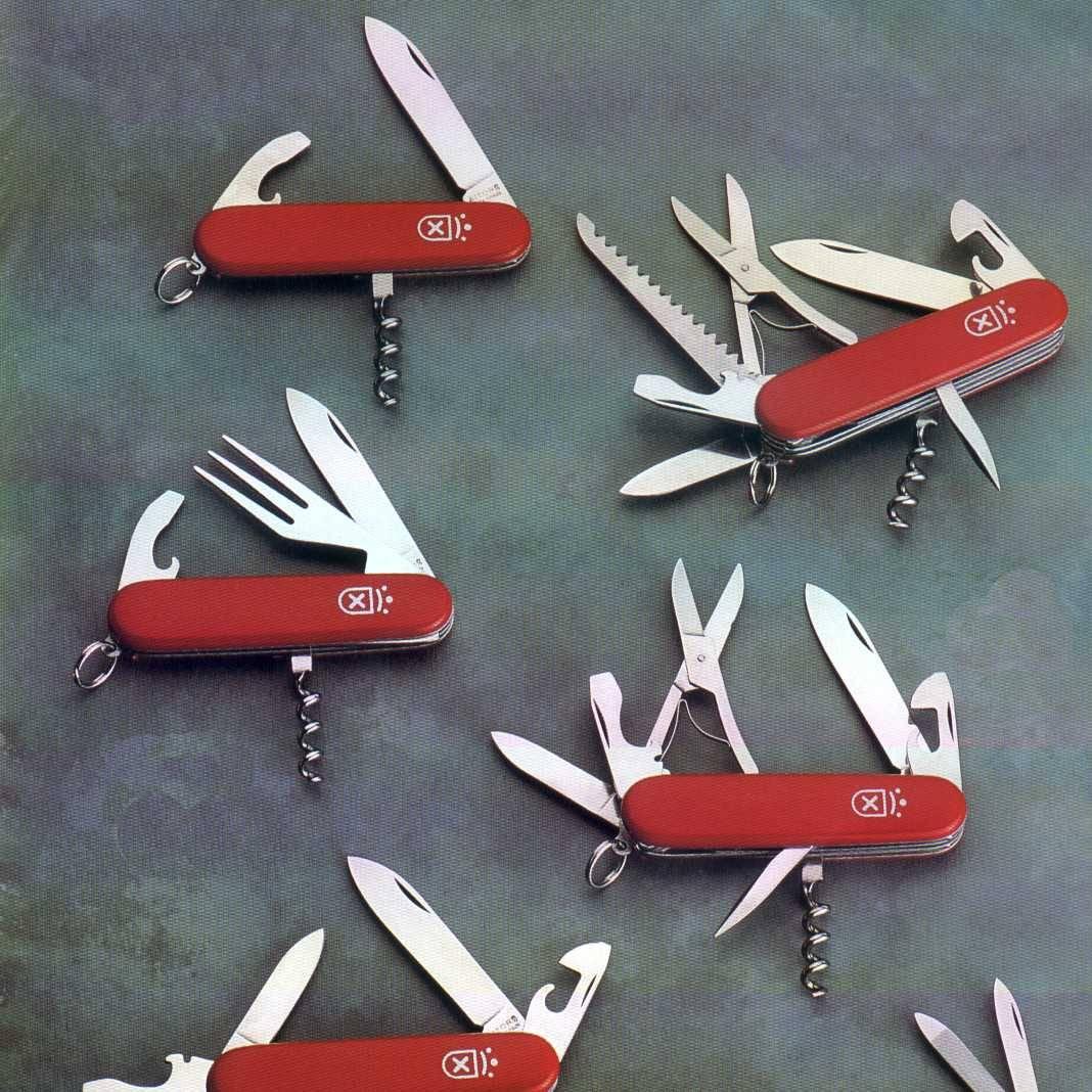 Cuchillos Aitor