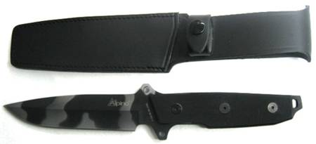 Alpino military knife