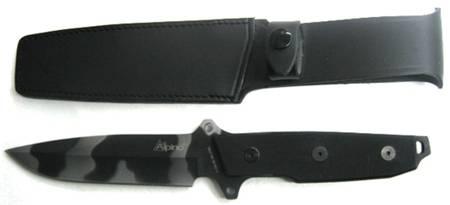 Alpino military knife