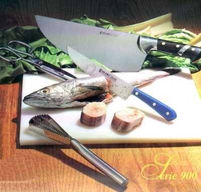 Cuchillos de cocina for Cuchillo pescado