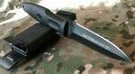 Cuchillos de combate Extrema Ratio