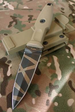 Daga Pugio modelo Desert Warfare
