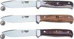 CUDEMAN HUNTING KNIVES 228-C, 228-L Y 228-R