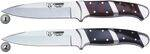 CUDEMAN HUNTING KNIVES 235-R Y 235-N