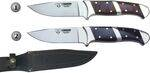 CUDEMAN HUNTING KNIVES 233-R Y 233-N