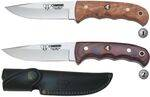 CUDEMAN HUNTING KNIVES 147-L Y 147-R