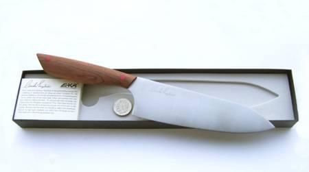 Cuchillo Chef 19 cm de Hoja