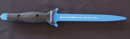 Extrema Ratio Knife Tk Suppressor