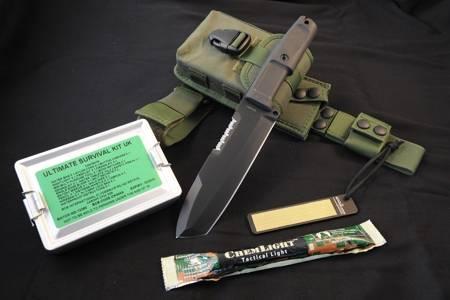 Extrema Ratio Ontos knife