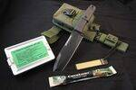 Extrema Ratio Ontos knife