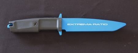 Extrema Ratio Trainer knife
