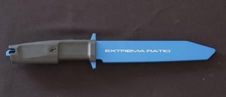 Extrema Ratio Knife TK fulcrum