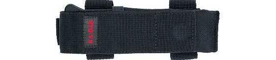 Funda de nylon negra Ka-Bar