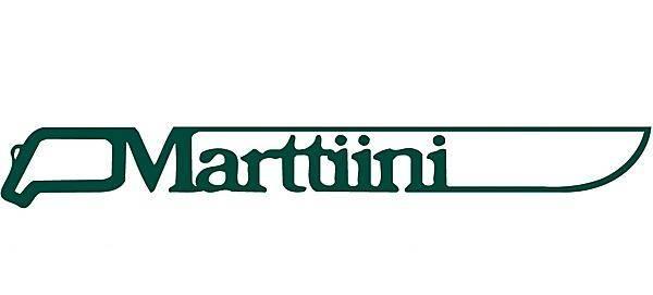 Las navajas Marttiini son conocidas por los amantes de la caza, la pesca, el camping, etc...