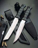 Cuchillos militares y de supervivencia
