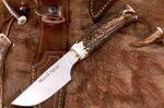 Muela Beagle knife