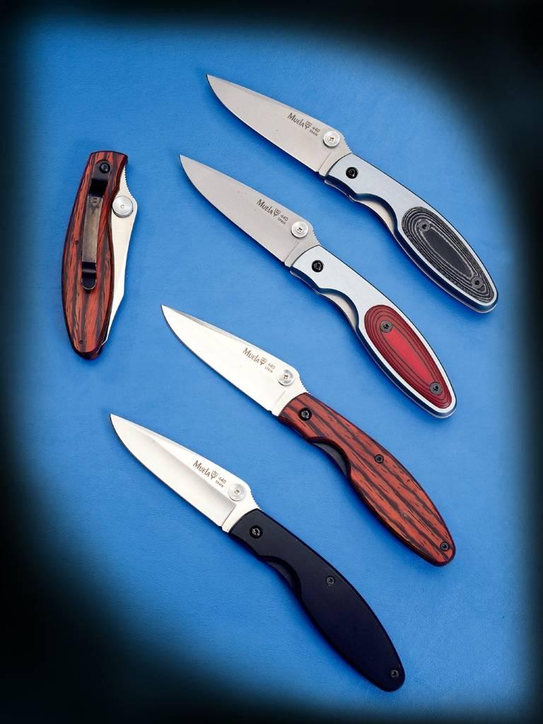 Cuchillos de hoja plegable cortaplumas navajas y multiuso casitaweb - Navajas buenas ...