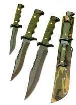 Nieto knives