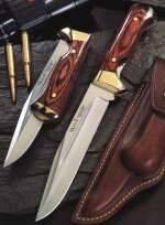 Cuchillos plegables Muela, Aitor, Nieto,...