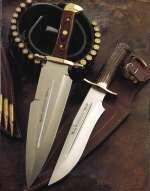 Cuchillos de remate Muela, Aitor, Andujar,...