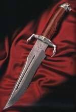 Cuchillos de lujo Muela, Aitor, Nieto,... series limitadas y numeradas