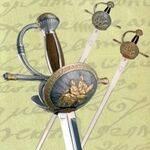 Espadas de Don Quijote de la Mancha