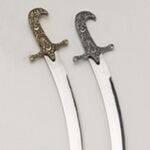 Espadas turcas