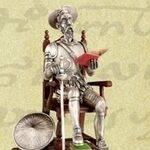 Figuras de Don Quijote