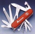 Navajas Victorinox. Swiss army knife