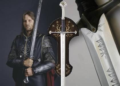 Espada Anduril