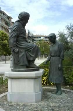 Morayma y Boabdil protagonizaron una bella historia de amor