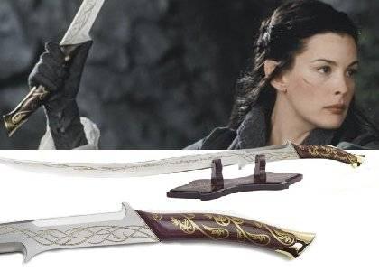 Arwen sword