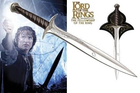 Frodo sword