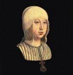 "Isabel ""La Catolica"" sword"